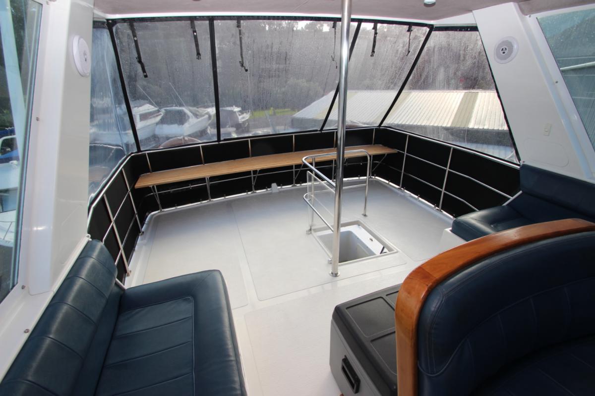 Bluewater 43