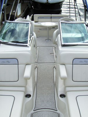 2009 Sea Ray 280 Sundeck