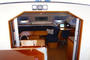 Catana 431. Owner's version