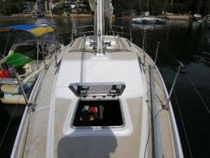 Northshore 31 - sold