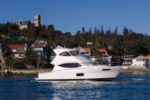 2011 Maritimo 440 Offshore Convertible