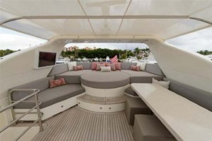 105' Leopard Motor Yacht