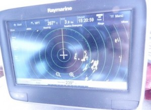 REINKE 13M SPECIAL 2001. PURPOSE-BUILT EXPEDITION VESSEL.