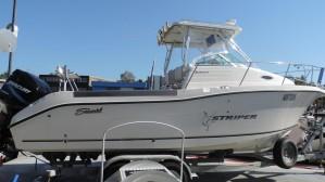 2004 Striper 2601 WA