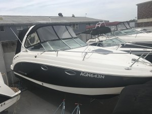2011 Chaparral 270 Signature