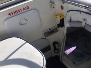 1998 Haines Signature 610 Cruiser