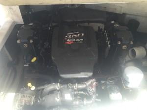 Regal 2200 Bow Rider 2006 model