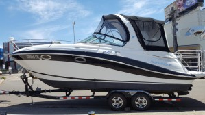 2007 Four Winns Vista 278