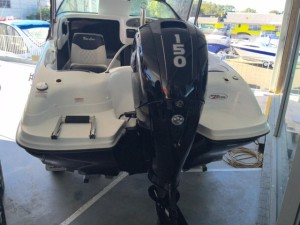 Rae Line 186 OutBoard