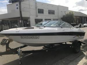 2006 Four Winns H180