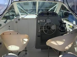 Trophy 2502 2006 model