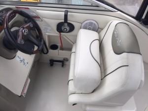Sea Ray 250 Amberjack 2007