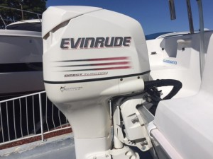 2006 Cruise Craft 575 Explorer