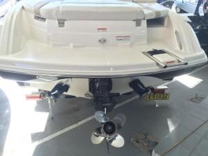 2012 Larson LX 2150