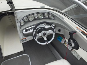 Bayliner 185 BR Flight Series