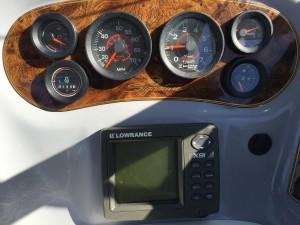 HAINES SIGNATURE 630F 2002