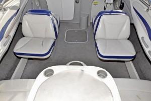 Bayliner 212 Cuddy Cabin 2005 Model