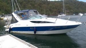Bayliner 285  2006 Model