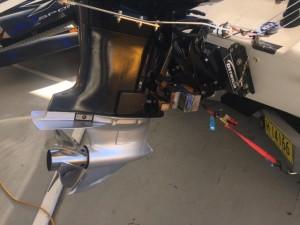 2009 Force F19X