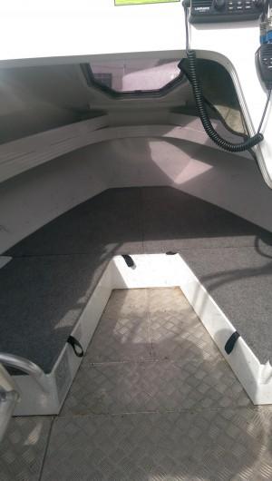 Yellowfin 6200 Cuddy Cabin 2011