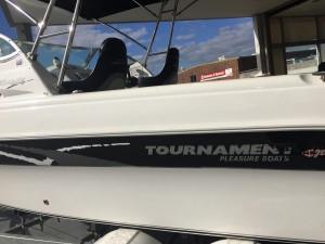 2013 Tournament 2000 Bluewater