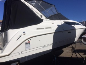 Bayliner 2855 Ciera 2001 Model