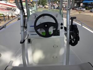 2013 Atomix 600 Centre Console