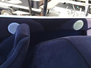 2002 Camaro Ski Boat