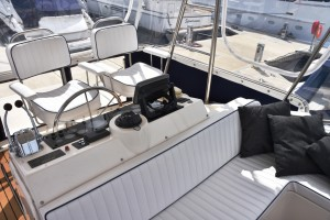 Riviera 35 Blue Water (Flybridge)