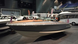 2012 Chris Craft Corsair 22