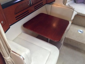 Sea Ray 315 Sundancer