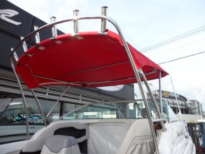 2012 Rae Line 186 Cruiser DIESEL
