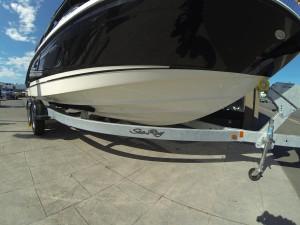 2017 Sea Ray SLX 230