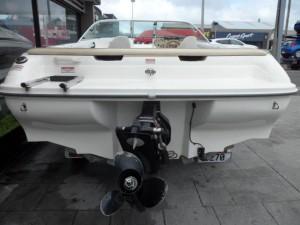 2002 Sea Ray 180 Bow Rider