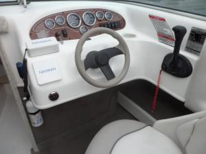 2008 Rae Line 186 Cruiser