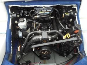 1998 Bayliner 1850 Bow Rider