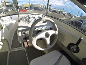 2006 Maxum 1800 SR3