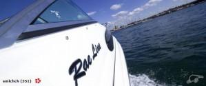 Rae Line 186 Cabin Cruiser