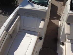 Sea Ray 280 Sun Deck