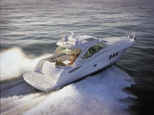 Sea Ray 515 Sundancer