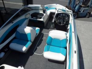 Bayliner 1800 Capri Bowrider