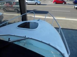 2012 Rae Line 186 Cruiser