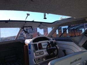 Rayglass Cruisemaster