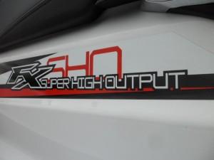 2014 Yamaha FX SHO Jet Ski