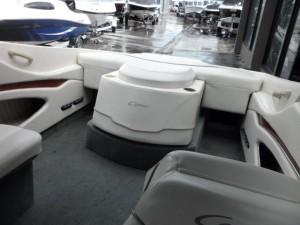 Bayliner 2052 Cabin Cruiser