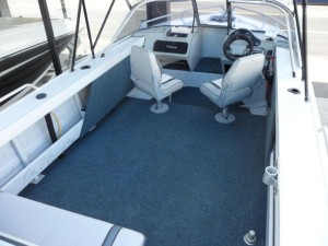 Quintrex 530 Coast Runner