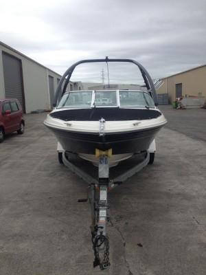 2006 Sea Ray 180 Bowrider