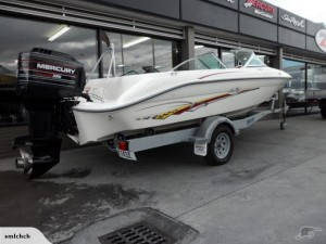 1995 Sea Ray 175 BowRider Outboard