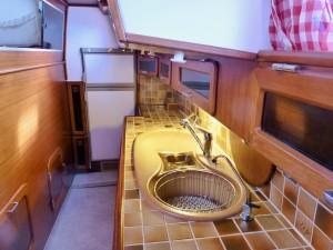 Le Mikado Grande Croisieres 56' Pilothouse Ketch