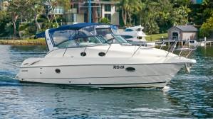Sunrunner 3700 LE Sports Cruiser